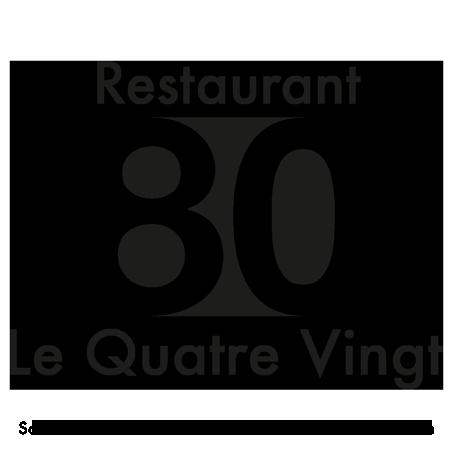 Restaurant Le 80 – Spécialités Italiennes