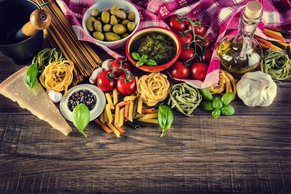Pourquoi La Gastronomie Italienne Plait Elle Autant Est